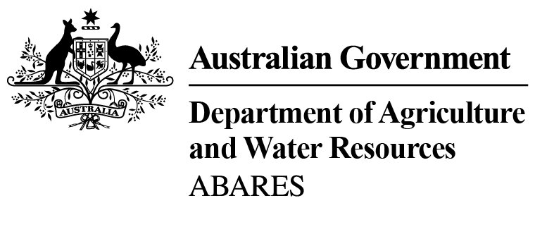 Australian Government - Department of Agriculture and Water Resources - ABARES